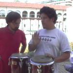 Attività didattiche - Sonidos Ajenos