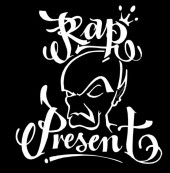 Logo Rap-present