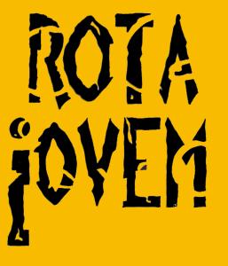 Logo Rota Jovem